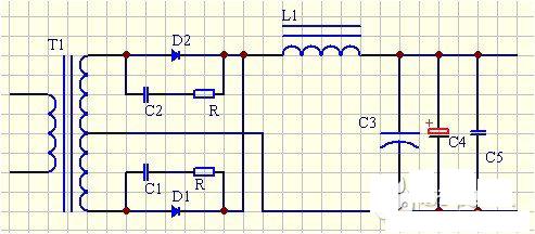 哪里有500w铅酸蓄电池充电器电路设计?
