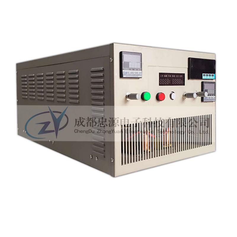 40KW大功率直流电源